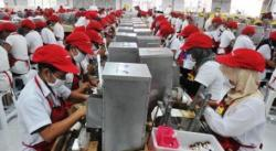 Pabrik Rokoh Sampoerna Tutup Karena Dua Karyawan Positif Covid-19
