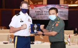 Taruna Akademi TNI TA 2020 Sidang Pantukhir