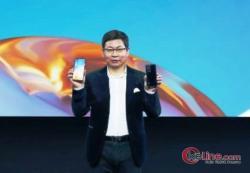 Huawei Mobile Services Rilis Seri HUAWEI P40