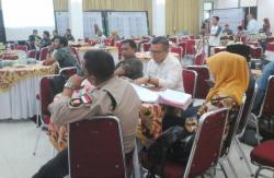 Ketua Bawaslu Padang Pariaman Janji Awasi Kecurangan Pemilu Sekecil Apapun