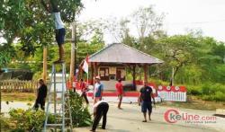 Bahri Ritonga; RW 06 Perum Telaga Surya Akan Juarai Program KKS