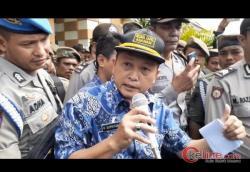6 Bulang Blangko e-KTP Kosong, Disdukcapil Asahan Kenak Demo