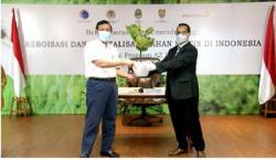 AstraZeneca Berkomitmen Menanam 50 Juta Pohon Hingga 2025