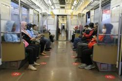 KCI Dorong Perubahan Budaya Transportasi Publik Di Tengah Pandemi COVID-19