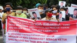"""Satu Persatu Balon Bupati Bengkalis Disorot, Terparah Indra Gunawan """"Dituding Korupsi"""""""