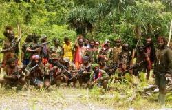 Seorang Pendeta Jadi Korbaan, TNI Tangkal Serangan Medsos Teroris Papua