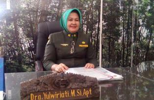 Dinas LHK Riau Tolak Relokasi Warga di TNTN