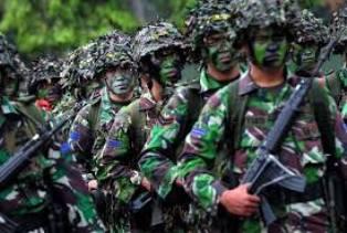Kabar Gembira, TNI Buka Lowongan untuk Lulusan SMA hingga S1