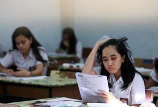 UN SMA: Pekanbaru Tertinggi, Meranti Terendah