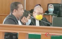 Sidang Korupsi, Saksi Benarkan Amril Mukminin Terima Uang