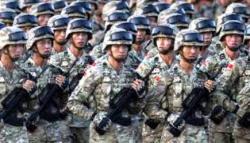 Ini Sebab Militer Tiongkok Didukung Luas Oleh Rakyatnya