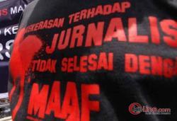 Dewan Ingatkan Polres Padangpariaman Laporan Pemukulan Wartawan Diusut Tuntas