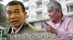 Arya Sinulingga Bungkam Dikonfirmasi Laporan Keuangan Apartemen Tamansari Semanggi