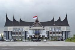 Heboh, Dewan Ajukan Hak Interpelasi Pada Bupati Padangpariaman