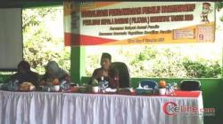 Panwas Uram Jaya, Lebong Tericiduk Potong Uang Saku Sosialisasi