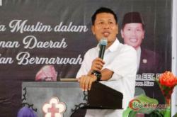 Anggaran Plesiran dan Mobnas Dewan Prov Riau Dialihkan untuk Bantuan Covid-19