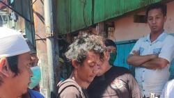 OTK Pembakar Mimbar Masjid Raya Makassar Ditangkap Polisi