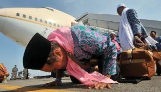 Riau Gagal Jadi Embarkasi Antara Haji