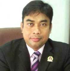 Ilham Yasir: Alhamdulillah, Pilkada Pekanbaru serta Kampar Nihil Gugatan Sengketa Pilkada Kampar