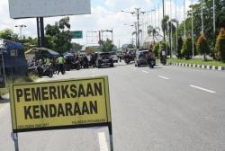 Bapeda Riau dan Ditlantas Polda Riau Akan Kembali Gelar Penertiban Pajak Desember Mendatang