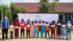 Lagi, Rumah Yatim Pekanbaru Salurkan Bantuan