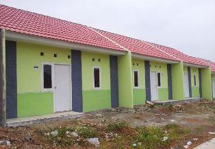 Riau Kekurangan 462.622 Rumah Bersubsidi
