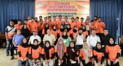 43 Atlet Asal Kabupaten Bengkalis Akan Mewakili Provinsi Riau Pada PON XX