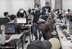 Setelah Arahan Jokowi Polisi Grebek dan Tindak Tegas Pinjol-pinjol Nakal