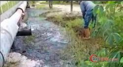 Pipa Tinggalan Chevron di Rohil Bocor, ARIMBI: PHR Dapat Aset Lapuk