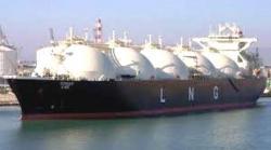 Gas Amerika Melimpah, Harga Anjlok
