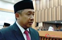 Wako Bandung Minta Doa Warga Untuk Kesembuhan Wakilnya Dari Virus Corona