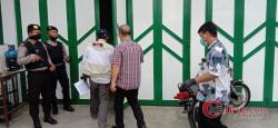 Heboh ! Rumah Ahong Warga Tionghoa Diperiksa KPK