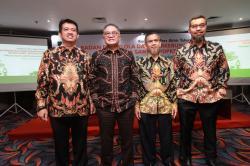 BPDPKS Dukung Penuh Industri Sawit Indonesia Berkelanjutan