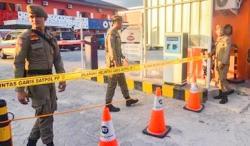 Walau Disegel DNA Fun & MBC Hotel Pekanbaru, Terpantau Masih Terima Tamu