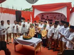 Edy Tanjung : Menang di Pilkada 5 Wilayah Jadi Penentu Kemenangan Gerindra Tahun 2024