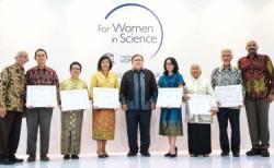 Peng Liyuan Ucapkan Selamat Atas Penghargaan UNESCO untuk Pendidikan Anak Wanita