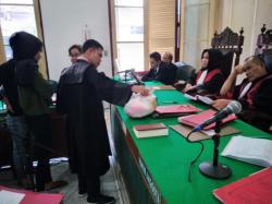 Terungkap...Tiga Saksi Yang di Hadirkan Jaksa Tidak Melihat Langsung Kejadian Pembunuhan Afdillah