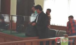 """Amril Mukminin Dituntut 6 Tahun, Kasmarni dan Eet """"Melaju"""", LIPPSI; Kemana Keadilan?"""
