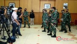 Prajurit TNI Gugur Saat Tugas Misi PBB Akibat Serangan Milisi Bersenjata