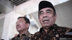 Asrama Haji se Indonesia Ditawarkan Tempat Penampung Pasien Corona