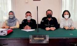 Gugatan Prapid Tersangka Penggelapan, Dipatahkan Hakim