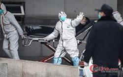 WHO Menyebut Penyebaran Coronavirus Sangat Mengkhawatirkan