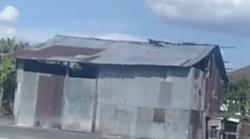 "Gudang BBM Solar Bersubsidi Oknum Aparat di Kampar ""Terintip"" Wartawan"