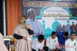 Wawako Rahma: Hikmah Maulid Nabi Mempererat Tali Persaudaraan