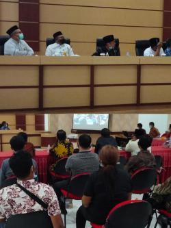 PT Jatim Jaya Perkasa Tidak Menghargai Bupati dan Wakil Bupati Rohil