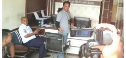 Rekan Wartawan Dampingi Indrayose Laporkan PT.NWR ke Polda Riau, Terkait Penganiayaan yang Dilakukan