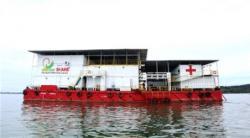 Alibaba Cloud Bekerjasama DoctorSHARE Rilis RS Apung Nusa Waluya II