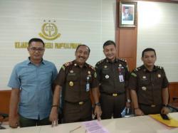 Gara-gara SPPD Fiktif  DPRD Pangkalpinang, Kepala BKD Pangkalpinang Ditetapkan Sebagai Tersangka
