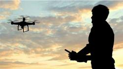 Dua Warga Dituntut, Terbangkan Drone Dekat Pangkalan Udara Tanpa Izin