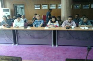 Legislator Riau Desak Disnakertrans Proses PT Rickry